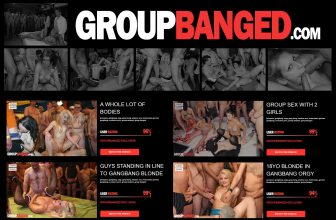 $4.95 – Group Banged Discount (84% Off)