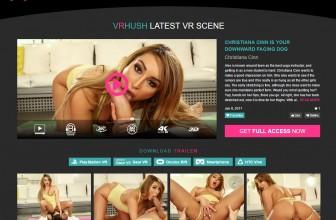 $8.28 – VRHush Discount (66% Off)