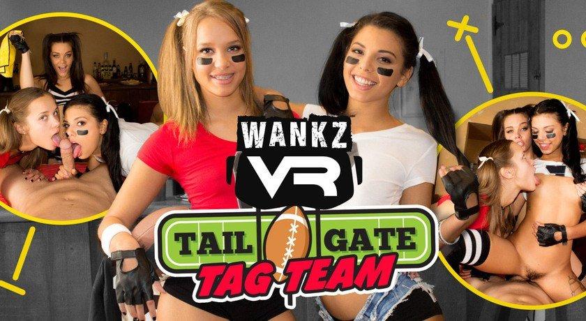 WankzVR Discount