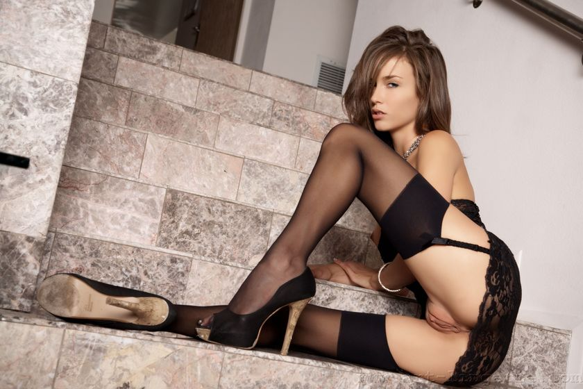 Think, Fashion pantyhose sex in dark topic