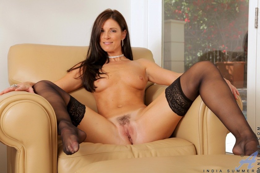 Sexy hardcore mom india summer Part 5 10