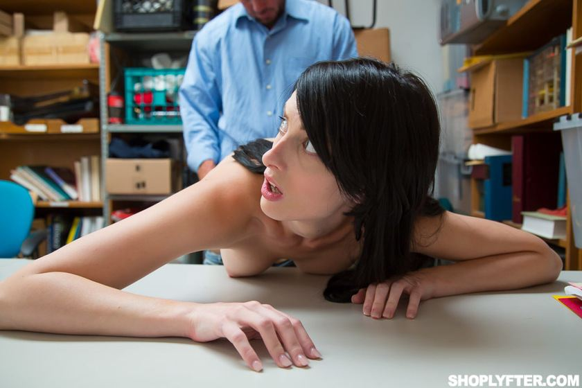 Shoplyfter Discount